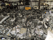 Volkswagen двигателя и АКПП